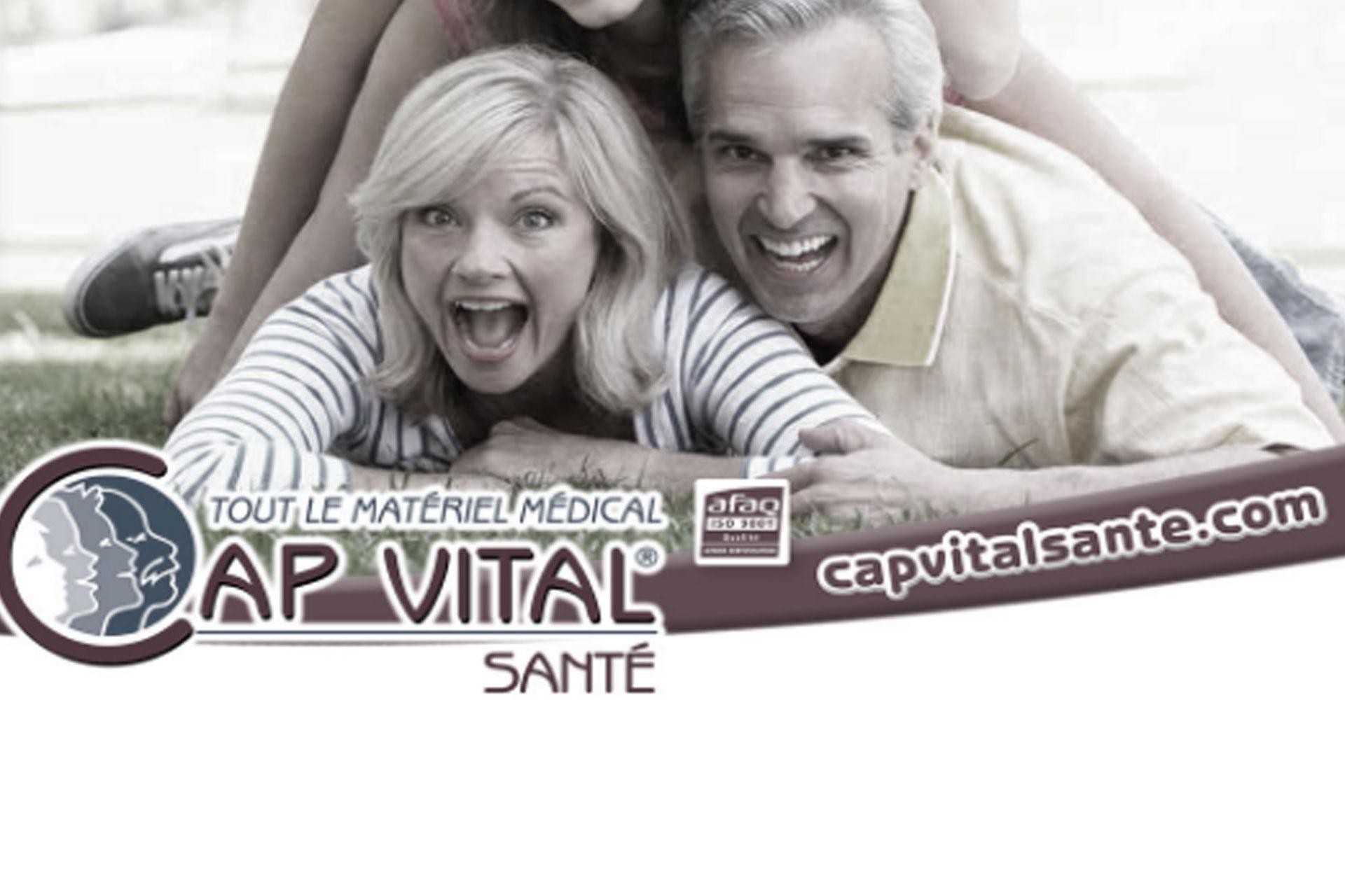 Cap vital santé