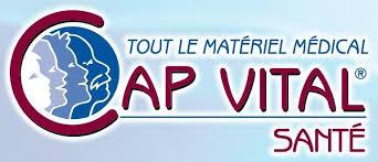 Cap vital santé logo